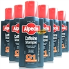 6x Alpecin Caffeine Shampoo C1 Reduces Hair Loss & Stimulates Hair Growth 250ml