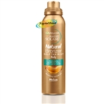 Garnier Ambre Solaire No Streaks Bronzer Medium Self Tanning Body Mist 150ml