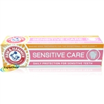Arm & Hammer Daily Baking Soda Toothpaste Sensitive Teeth Care 125g
