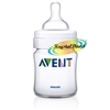 Philips Avent SCF680/17 Classic Anti-Colic Feeding Bottle Newborn Flow 125ml BPA Free
