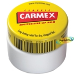 Carmex Lip Balm Pot Classic 7 5g 0 25oz