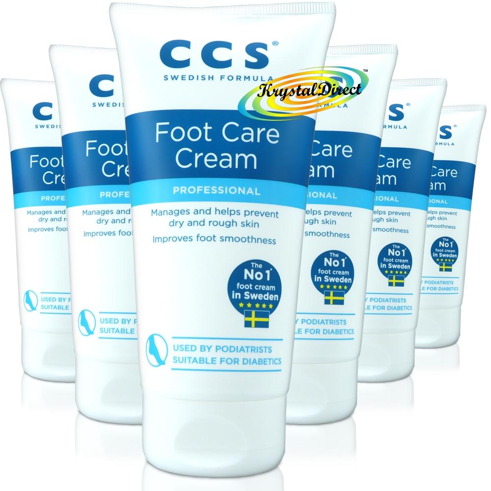 ccs skin care