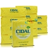 24x Cidal Natural Citricidal Antibacterial Bath Soap Twin Pack Bars 125g Each