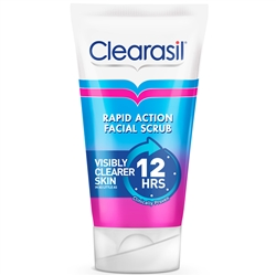 Clearasil Ultra Rapid Action DAILY FACE SCRUB 125ml
