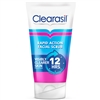 3x Clearasil Ultra Rapid Action DAILY FACE SCRUB 125ml