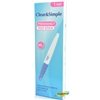 CLEAR & SIMPLE TEST KIT 1TEST