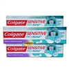 3x Colgate Sensitive Pro Relief Long Lasting Multi Protection Fluoride Toothpaste 75ml