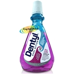 Dentyl Active Mouthwash Plaque Fighter Fresh Clove 500ml