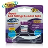 DenTek Temparin Max Temporary Repair Lost Fillings & Loose Caps 12+ Repairs