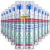 12x Dentiplus Fresh Breath SprayFRESHMINT 25ml - Sugar Free, Alcohol Free