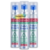 3x Dentiplus Fresh Breath SprayFRESHMINT 25ml - Sugar Free, Alcohol Free