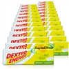 24x Dextro Energy Glucose Lemon Flavour Tablets