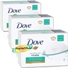Dove PURE & SENSITIVE Soap 2x100g (6 Bars)