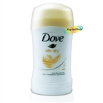 Dove Anti Perspirant Deodorant Body Deo Silk Dry Stick 40ml 48H Protection
