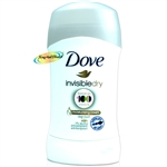 Dove Anti Perspirant Deodorant Deo Invisible Dry Stick 40ml 48H Protection
