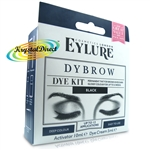 Dybrow BLACK 45 Day Eyebrow Dye Kit