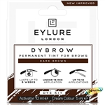 Eylure Pro Brow Dybrow Dye Kit BROWN