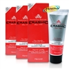 3x Erasmic Lather Shave Shaving Cream 75ml