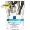 Escenti Cool Feet Soothing Foot Soak - Spearmint & Menthol - 450g
