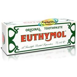 euthymol original toothpaste waitrose amp partners - 250×250