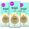 3x Fenjal Creme Bath Oil 200ml