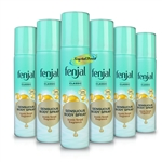 3x Fenjal Body Spray 75ml