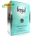 Fenjal Classic Cleanse & Care Luxury Creme CREAM SOAP 100g