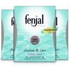 3x Fenjal Classic Cleanse & Care Luxury Creme CREAM SOAP 100g