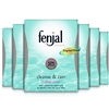 6x Fenjal Classic Cleanse & Care Luxury Creme CREAM SOAP 100g