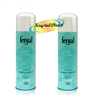 2x Fenjal Shower Mousse 200ml
