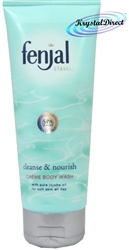 Fenjal Creme Oil Body Wash 200ml
