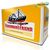 24x Fisherman's Friend Aniseed Menthol Sugar Free Lozenges Sweeteners 25g