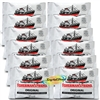 12x Fisherman's Friend Original Menthol Eucalyptus Lozenges Sweeteners 25g