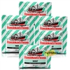 6x Fisherman's Friend Mint Sugar Free Lozenges Sweeteners 25g