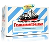 24x Fisherman's Friend Sugar Free Original Menthol Eucalyptus Lozenges 25g