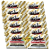 12x Fisherman's Friend Honey And Lemon Sugar Free Lozenges Sweeteners 25g