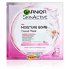 Garnier Skin Active Moisture Bomb Hydrating Soothing Chamomile Extract Face Tissue Mask 32g