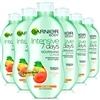 6x Garnier Intensive 7 Days Nourishing Lotion 400ml
