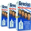 3x Grecian 2000 Lotion 125ml - Combe