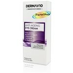 Derma V10 Innovations Anti Ageing Eye Cream 15ml