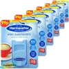 6x Hermesetas Original 300 Mini Sweeteners