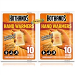 Hot Hands HAND WARMERS 2 Pairs