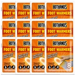 Hot Hands FOOT WARMERS 12 Pairs