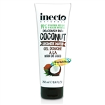 INECTO Deliciously Rich Coconut Bath & Shower Cream 250ml - Creme de Douche