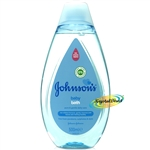 Johnsons Baby Bath Liquid 500ml