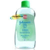 Johnsons Baby Massage Oil With Aloe Vera 500ml