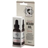 Jolly Good Grooming Natural Cedarwood Beard Moustache Oil 30ml