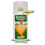 Jungle Formula Medium Insect Repellent Pump Spray 75ml IRF 3 20% DEET