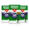 3x Jungle Formula Refill Mosquitoe Killer 35ml Lasts up to 45 Days