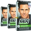 3x Just For Men Original Formula Real Black H-55